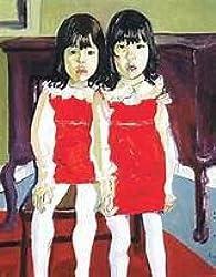 Duos: Alice Neel's double portraits