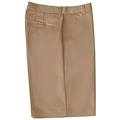 Classroom Men's Imported Flat Front Short at Amazon Men's Clothing store