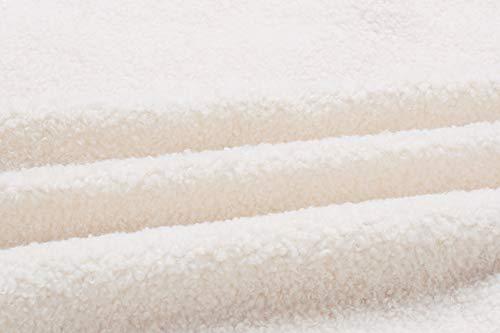 Casuales Sudadera Ropa Camisas Cómodo Color Sólido Huixin Elegantes Apricot Mujer Manga Jerseys Sudaderas Suave Shirts Largo cuello V Primavera Otoño Polares fxqtTz