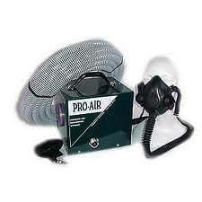 Pro Air 40 Fresh Air Respirator