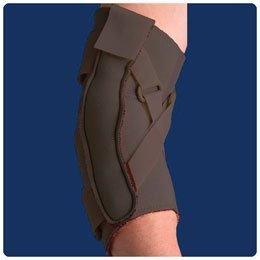 Thermoskin 081403526 Hinged Elbow Braces, XXL, ROM by Thermoskin