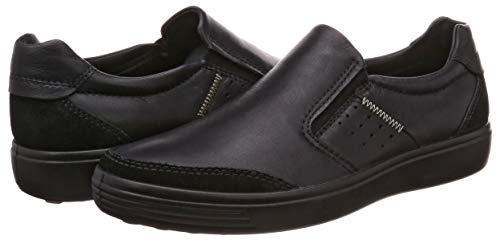 Ecco Men's Soft 7 Slip-on Fashion Sneaker