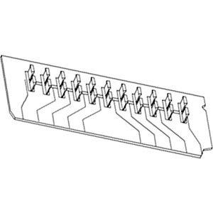 A&I Products Circuit Board Part No: A-AL55422