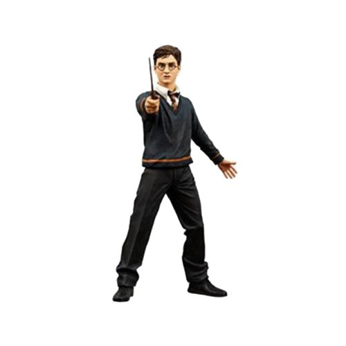 Harry potter action figures neca