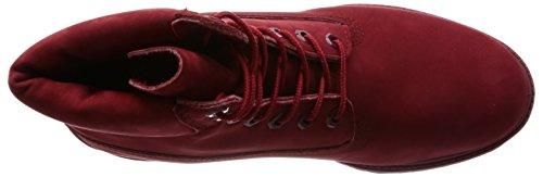 Stiefel 10001 FTB Premium Rot 6 Inch Herren Timberland q417YO