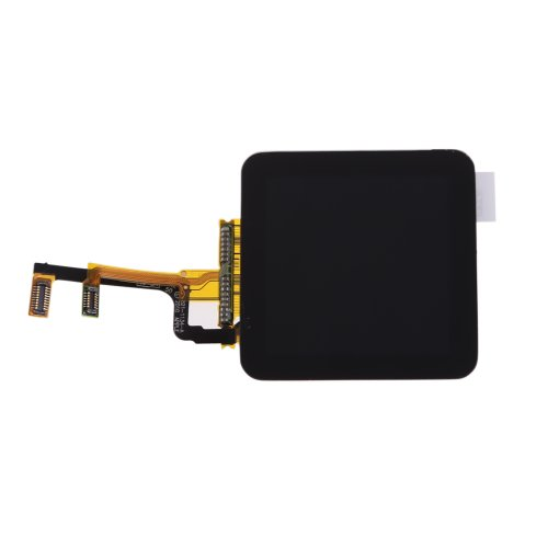 Vktech LCD Display Touch Screen Digitizer Assembly Replacement for iPod Nano 6 6th (Nano Lcd Ipod Screen Replace)