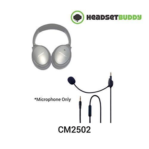 Headset Buddy ClearMic for