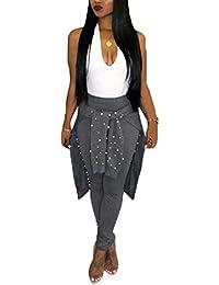 Tingwin Women Hoode Velvet Loose Printed Zips Pocketed Sweatshirts Coat