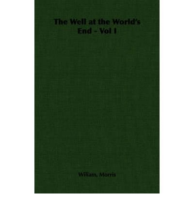 The Well at the World's End - Vol I (Paperback) - Common ebook