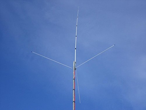 Sirio Antenna Sirio GPE 27 5/8, 10m & CB Base (Radio Base Antenna Cb)
