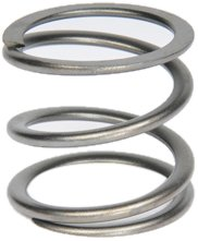 ACDelco 24209794 GM Original Equipment Automatic Transmission 1-2 Violet Accumulator Piston Outer Spring ()