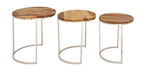 Reflections Nesting Tables - 7