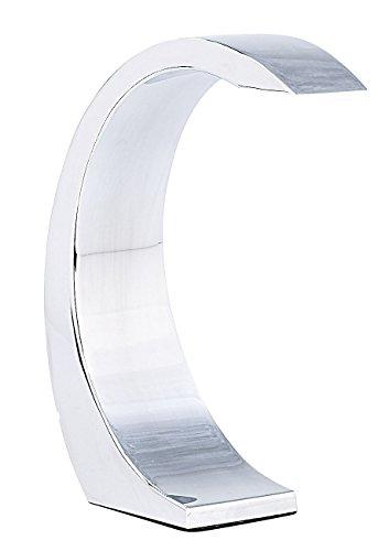 Lunartec 5-Watt-LED Design-Tischlampe