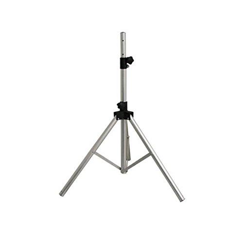 HD-LINE Stativ für Antenne Gleichnis Silber