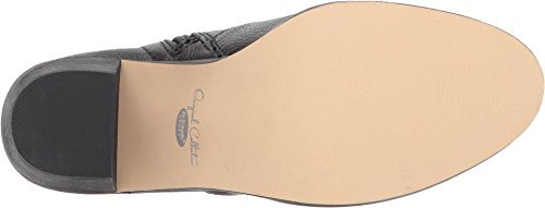 Dr. Scholl's Women's Preston - Original Collection Black Leather 10 M US