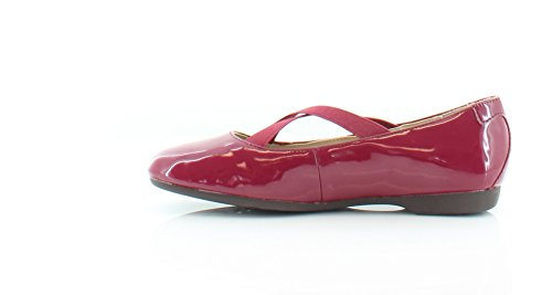 Rose Taryn Rose Beetred amp; Womens Taryn Oxfords Beverly Flats wRE7Bqp