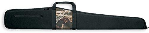Bulldog Camo Panel - Bulldog Cases Camo Panel Shotgun Case W/Max V HD Panel
