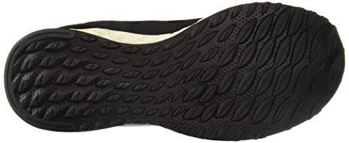 New Scarpe Balance Running Foam Donna Fresh light Black Gold Arishi Luxe magnet metallic f1gfq