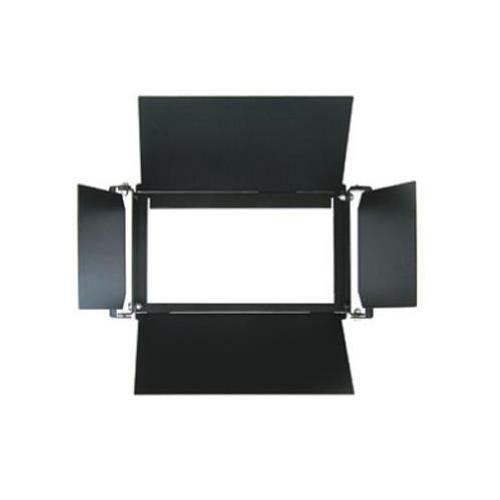 Cineo Lighting 4-Leaf Barndoor Set for Matchbox Production LED Light by Cineo Lighting