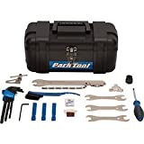 Park Tool SK-2 Home Mechanic Starter Kit Blue, One Size