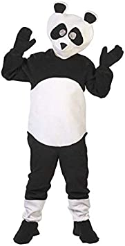 DISBACANAL Disfraz de Osos Panda - -, XL: Amazon.es: Juguetes ...