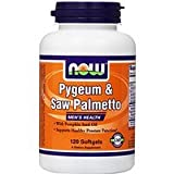 NOW Foods Pygeum and Saw Palmetto + Pumpkin Seed Oil, 120 Softgels Please read the details before purchase. There is no doubt the 24-hour contacts.
