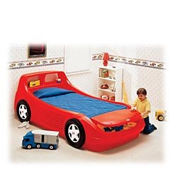 Tikes Bed Toddlers Love Em