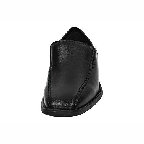 Zapatos Mocasines Hombre Negros In 9216 Made Negro Spain Mocasín naqtfwvY4