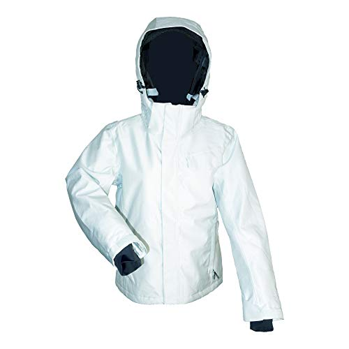 (Special Blend | Snow Jacket (Light Blue, Small) )