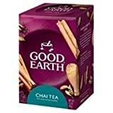 Good Earth Tea Wild Chaild