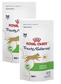 Royal Canin Veterinary Diet Urinary Feline Cat Treats 7.7 oz