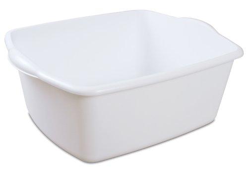large dish pan - 5