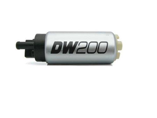 DeatschWerks (9-201-0846) 255 LPH In-Tank Fuel Pump with Installation Kit