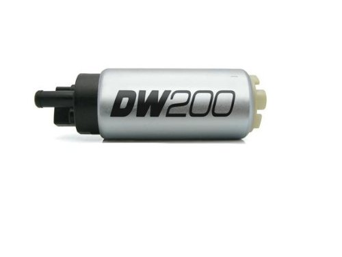 DeatschWerks (9-201-1000) 255 LPH In-Tank Fuel Pump with Installation (Dedicated Fuel System)