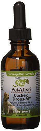(PetAlive Cushex Drops Medicine, 2 Fluid Ounce)