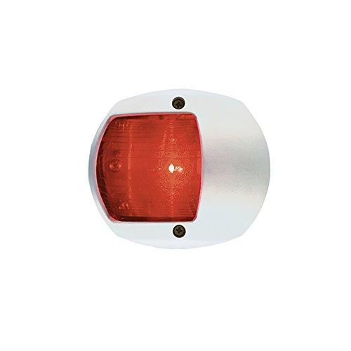 Perko 0170WP0DP1 12V Red Side Light - - Perko Bulbs Light Navigation
