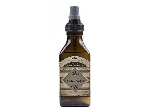 Mountain Rose Herbs - Clary Sage Hydrosol 1 gal