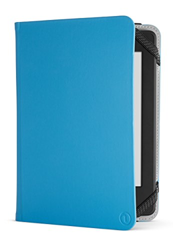 NuPro Amazon Kindle Paperwhite Case - Lightweight Durable Sl