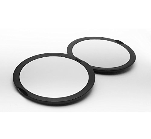 Buy magnifying mirror for tweezing