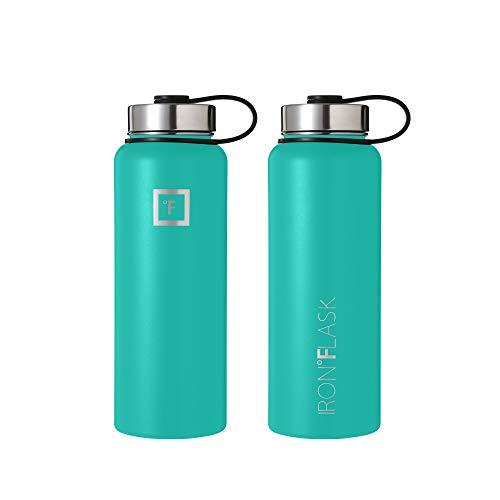 Iron Flask Sports Water Bottle 14oz 18oz 22oz 32oz
