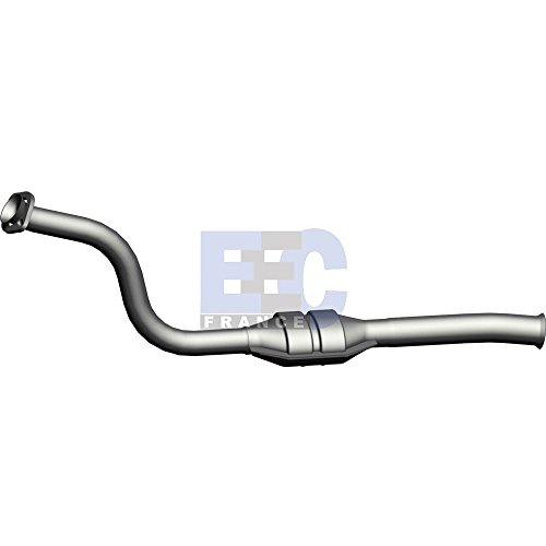 FI6005 EEC Exhaust Catalytic Converter with fitting kit: