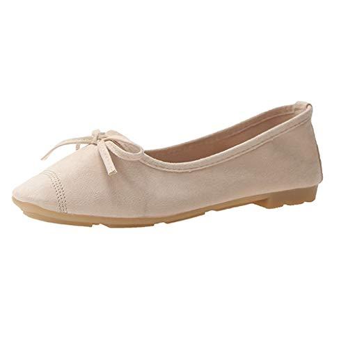 (LOVOZO 2019 New Womens Platform Wedges Espadrilles Cap Toe Crisscross Slingback Elastic Band Summer Sandals)