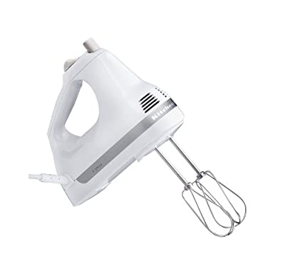 KitchenAid Ultra Power 5-Speed Hand Mixer by KITCHENAID