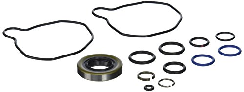 Parts Master 8825 Power Steering Pump Seal Kit