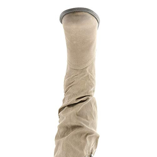 Taupe Ligth Frauen White Mountain Stiefel tqRq6Iw