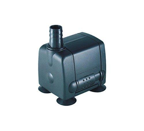 90 Pump (SUNSUN Aquarium Submersible Water Pump (90 GPH) by Sun Microsystems)