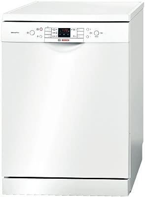 Bosch SMS58N82EU - Lavavajillas Sms58N82Eu Con Función Variospeed