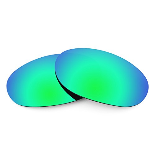 Revant Polarized Replacement Lenses for Costa Fathom Emerald Green - Fathom Costas