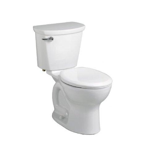American Standard 3517.D101.020 Toilet Bowl, White