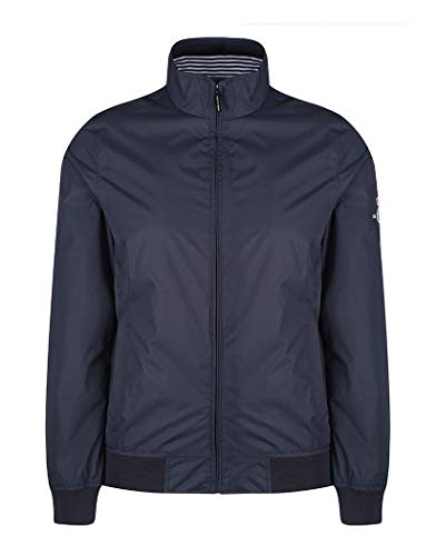 Henri Lloyd Darton Club Tech Bomber Jacket Small Navy